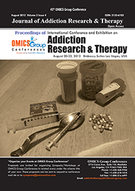 Addiction research 2012