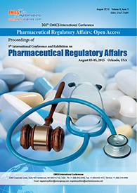 Regulatory Affairs 2015 | Proceedings