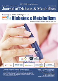 Diabetes & Metabolism-2014 Proceedings