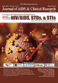 STD AIDS 2014