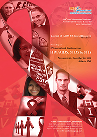 STD AIDS 2015