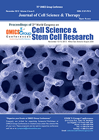 Cell Science-2012
