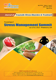 Stress Management 2015 Conference Proceedingss
