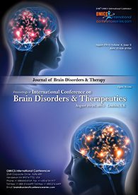 Brain Disorders 2015 Conference Proceedings