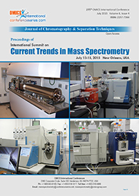 Mass Spectrometry 2015 Conference Proceedings