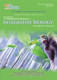 Integrative Biology 2015
