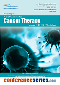 Euro Cancer Summit  2015 Proceedings