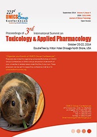 Toxicology 2014 Proceedings