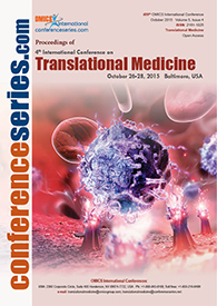 Translational Medicine-2015 Proceedings