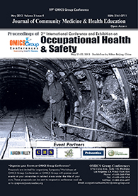 Occupational Health-2013