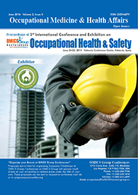 Occupational Health-2014