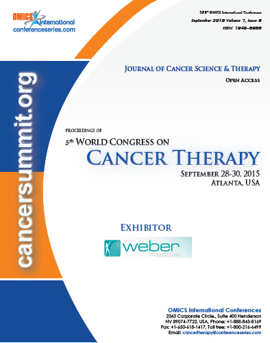 cancer therapy-2015