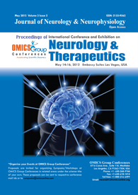 Neurology 2012 Conference Proceedings
