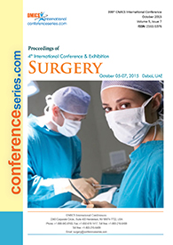 surgery and Anesthesia - 2014 Conference Proceedings