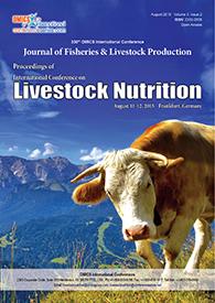 Livestock Nutrition 2015