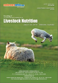 2nd International Conference on Livestock Nutrition