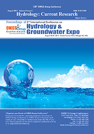 Hydrology 2013 Proceedings