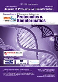 Proteomics 2013 Proceedings