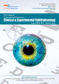 Ophthalmology 2015 Conference Proceedings
