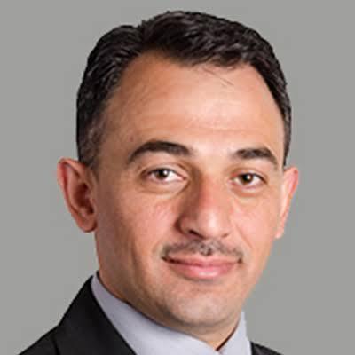 Dr. Rami Al-Ahmar