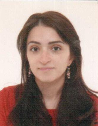 Ani Hasratyan
