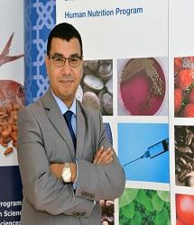 Dr Ahmed Malki