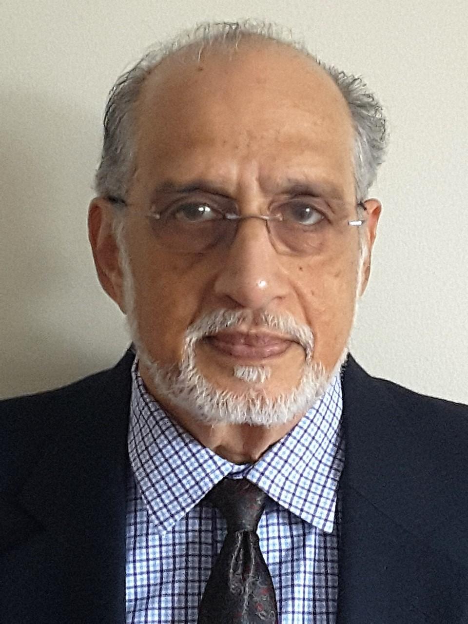Dr. Chandrasekhar Natarajan