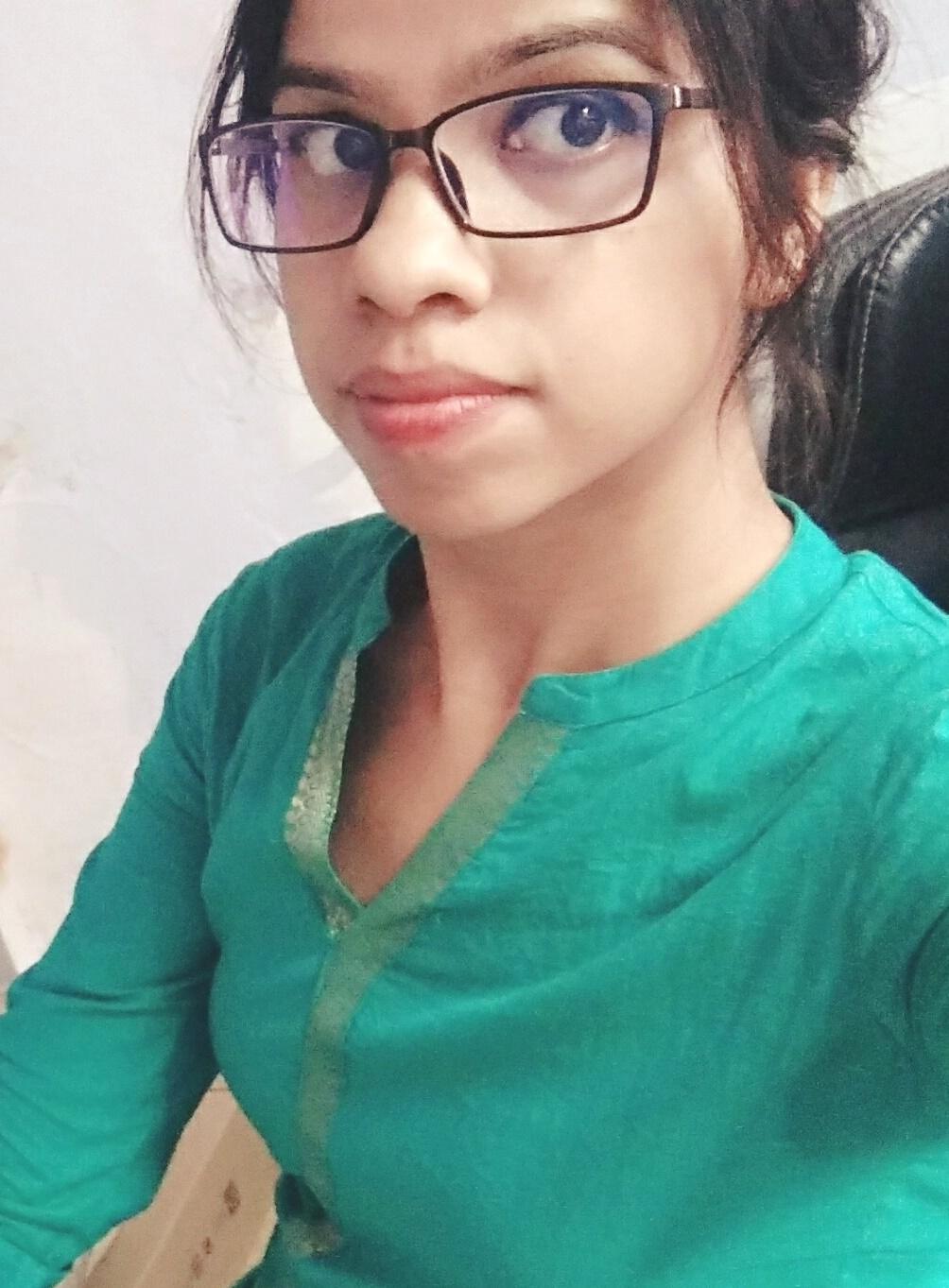 Dr. Shweta Meena