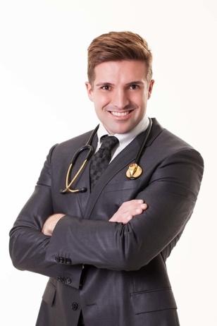 Dr. Stuart Williams