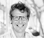 Janus Juul Rasmussen CEO and Founder of