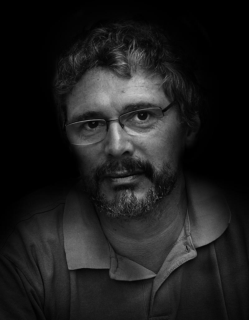 Lars Brorson Fich