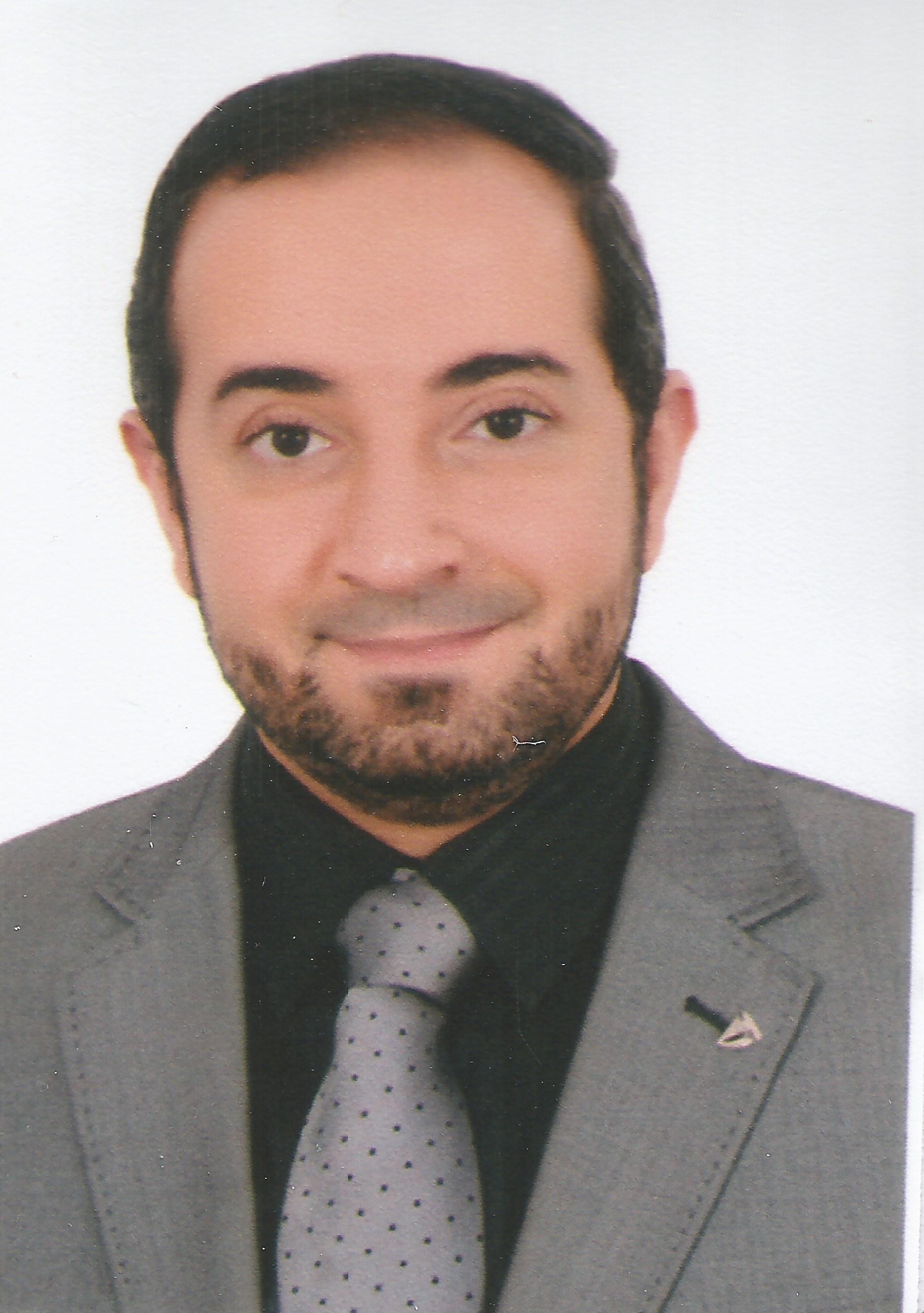 Maged El Wakeel