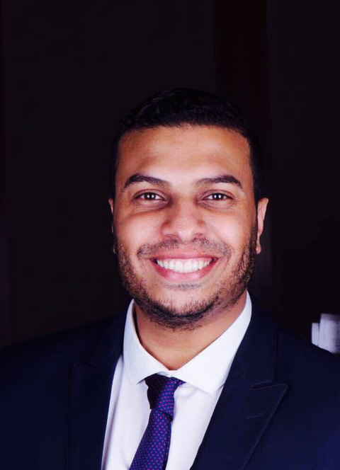 Mohannad El Akabawi