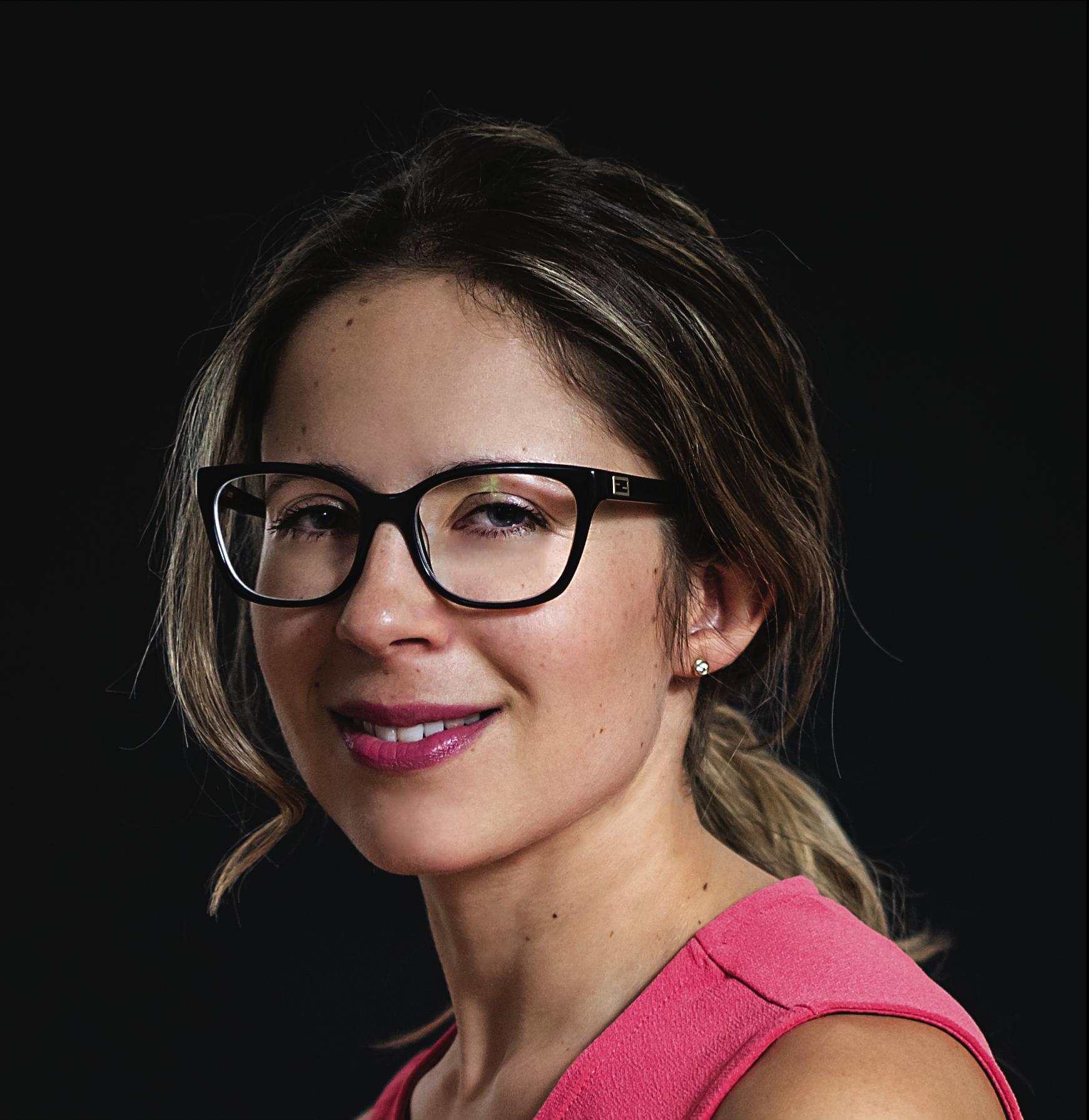 Natalia Freund