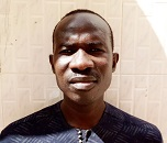 Ndiaga Mbaye