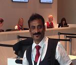 Pranab Kumar Goswami