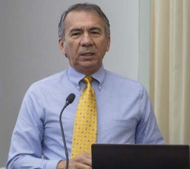 Ricardo Lira Saldivar Mexico