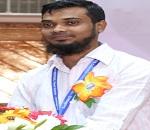 S.M. Shamsuddin Khaled