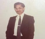 Shivanand Janardan Kulkarnii