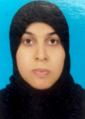 Zahra S. Al-Kharousi
