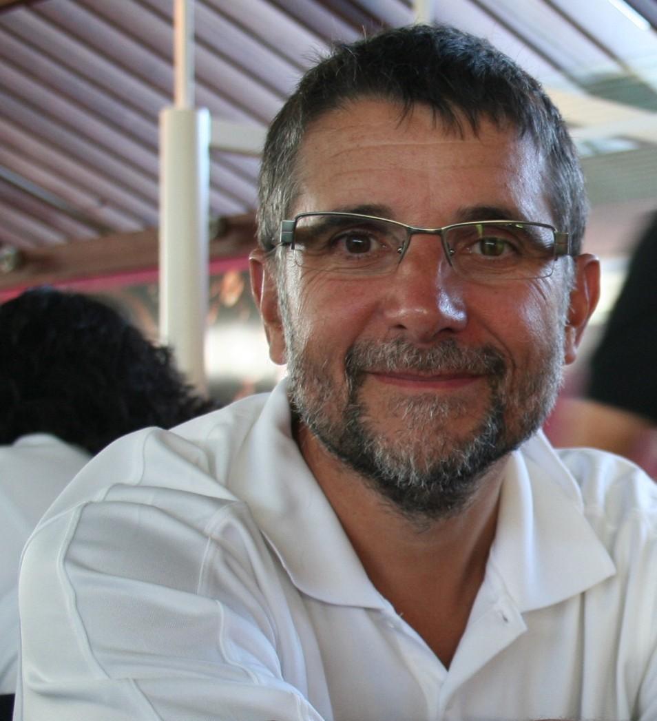 Jean-Marc Frances