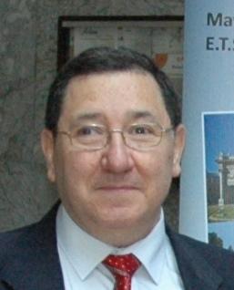 José L Ocaña