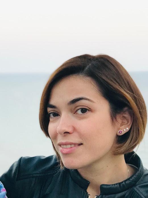Teresa Russo
