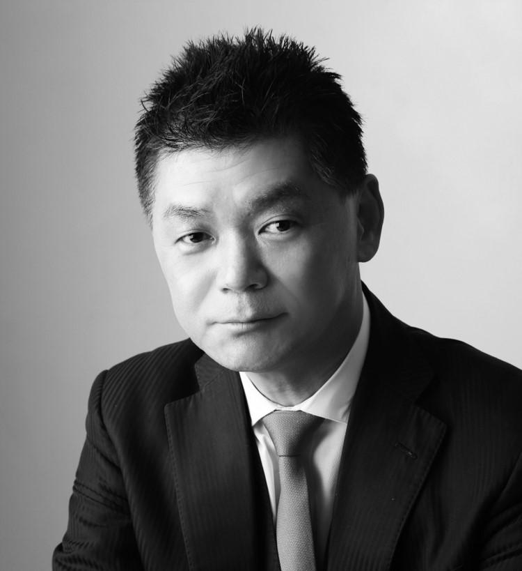 Dr. Osamu Miyashita