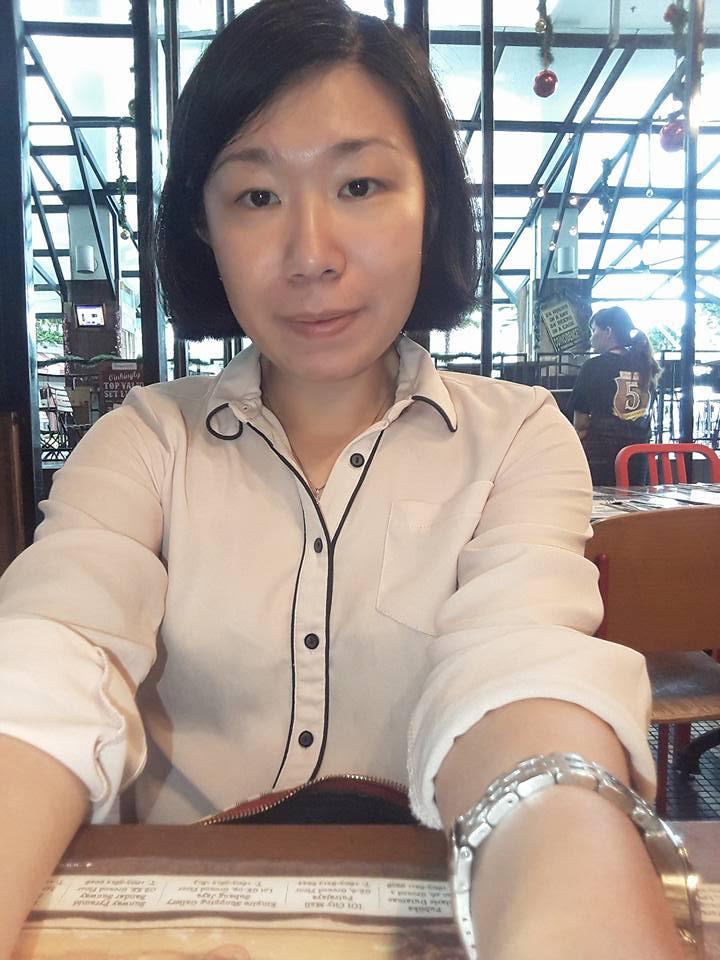 Shuet Ching Neong