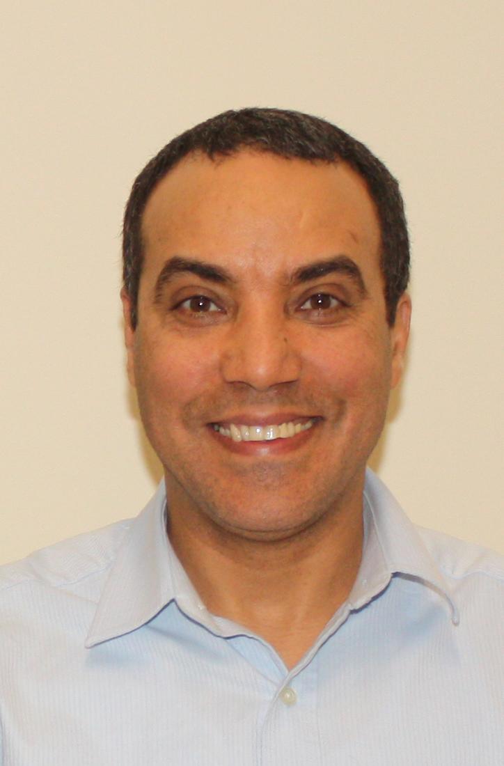 Youssef Sari