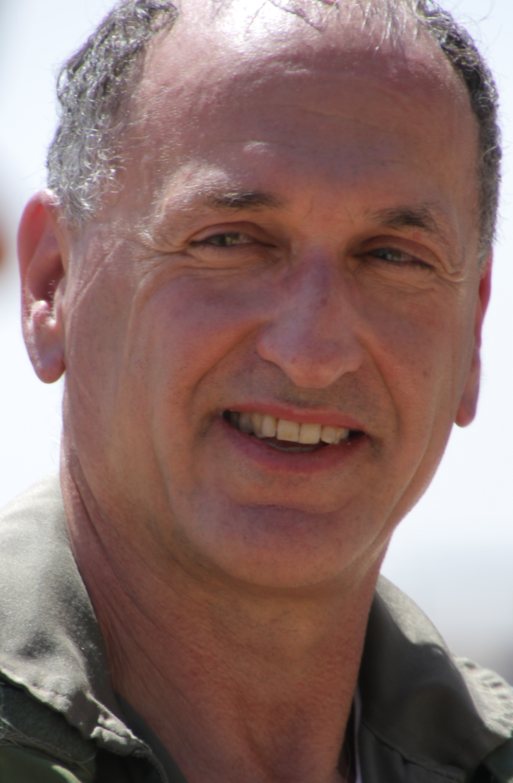 Ron Eliashar