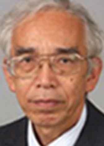 Mitsuji Yamashita