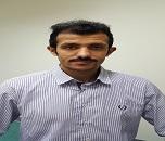 Fahad Al-Ajmi