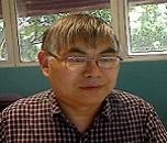 Guangqing Zhang
